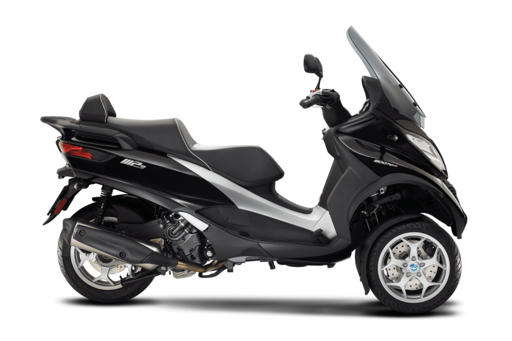Piaggio MP3 500 Bussiness
